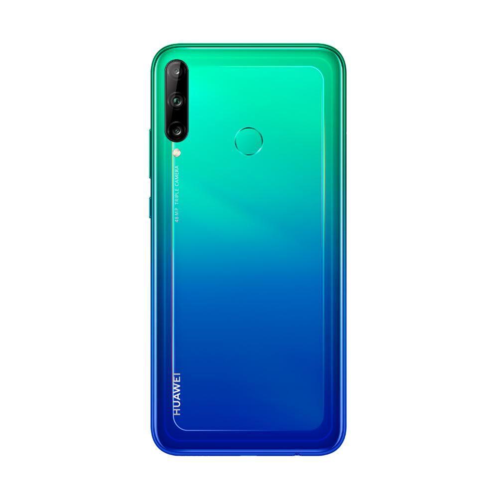Smartphone Huawei Y7P / 64 Gb / Claro image number 1.0