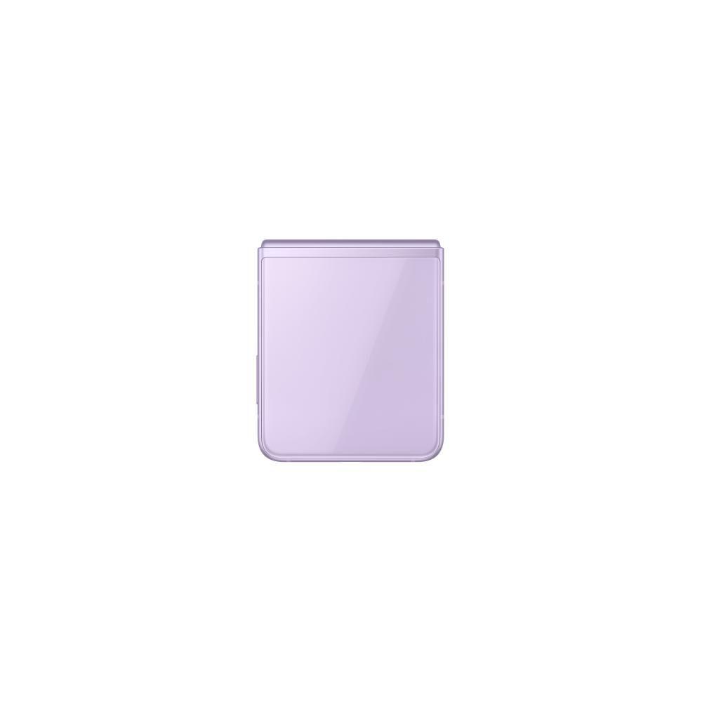 Smartphone Samsung Galaxy Z Flip 3 Violeta / 128gb / Liberado image number 4.0