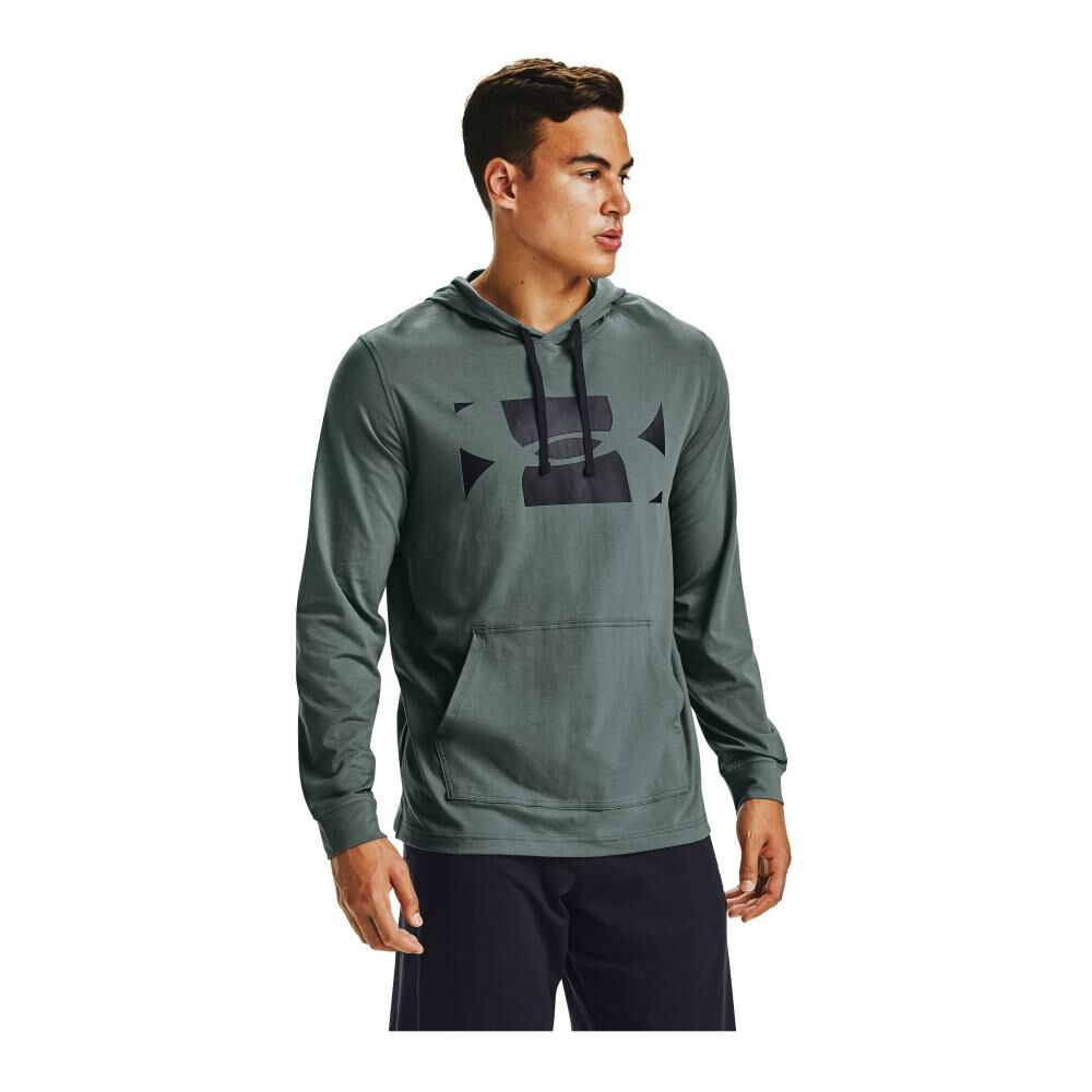 Poleron Hombre Under Armour image number 2.0