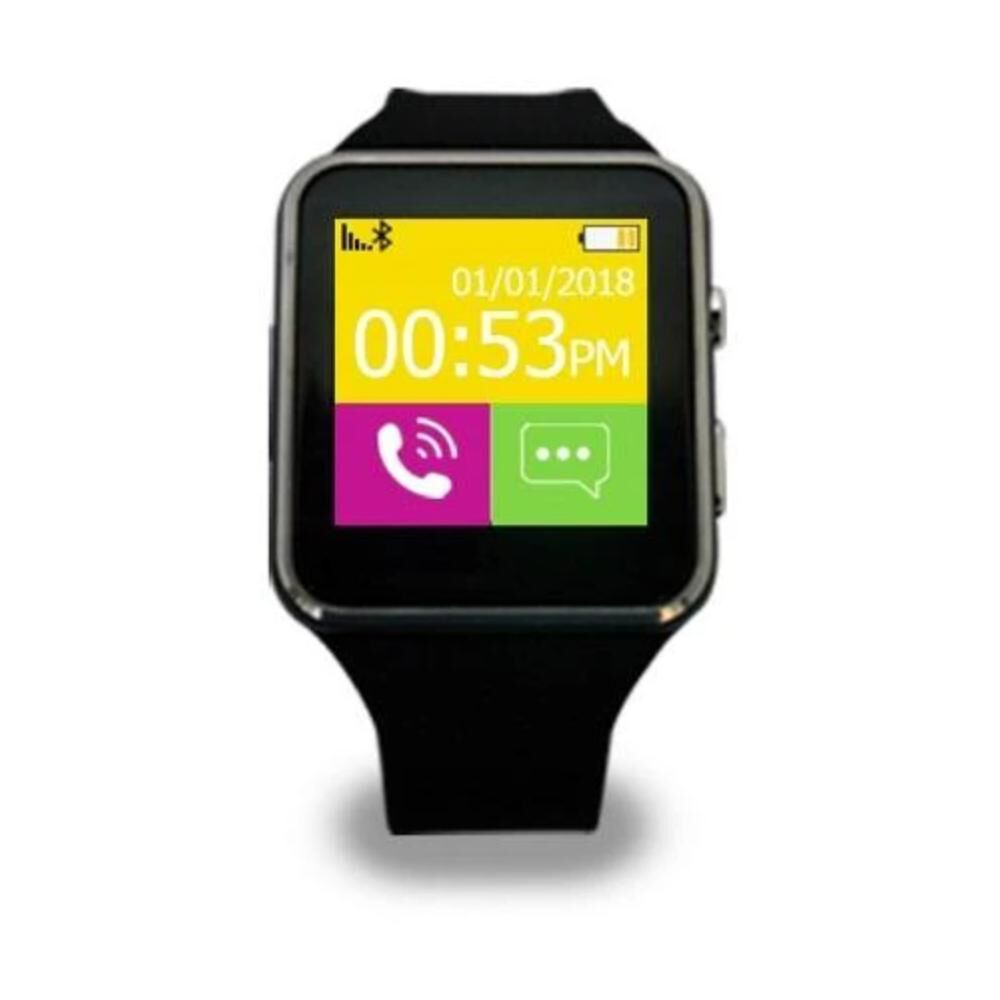 Smartwatch Lhotse P9 image number 0.0