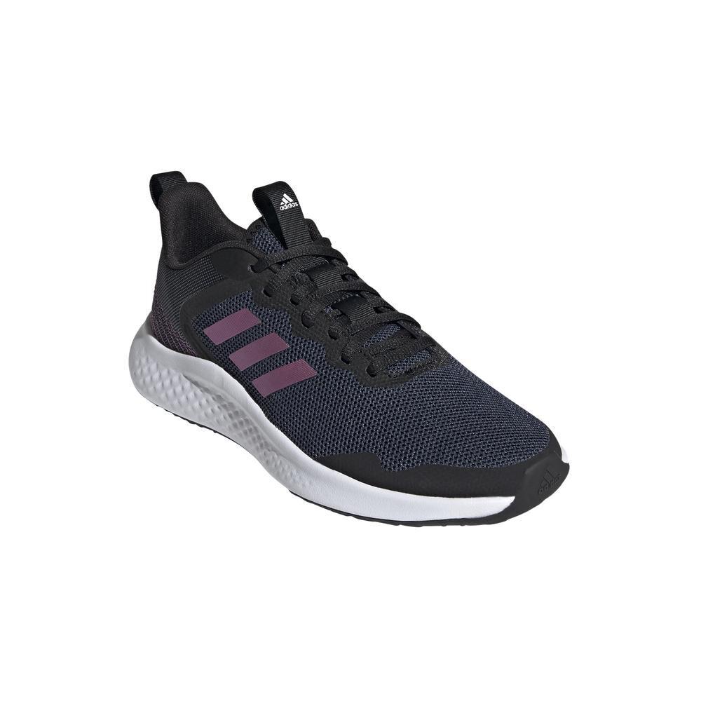 Zapatilla Running Mujer Adidas Fluidstreet image number 0.0