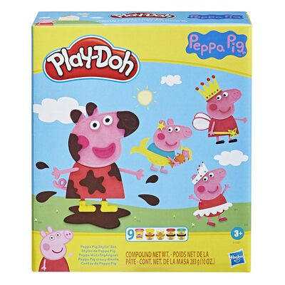 Masas Educativas Play Doh F1497