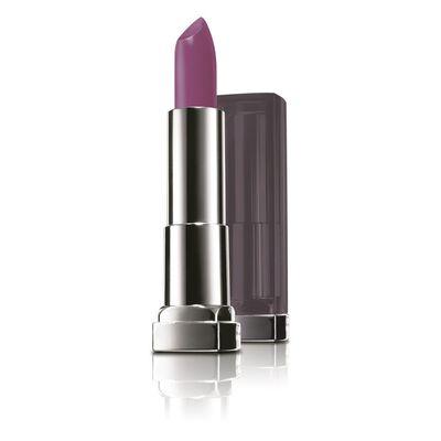 Labial Maybelline Color Sensational Mattes  / Lust For Blush