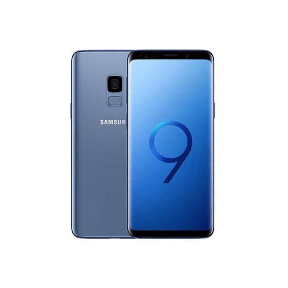 Smartphone Samsung Galaxy S9 Plus Reacondicionado Azul / 64 Gb / Liberado image number 0.0