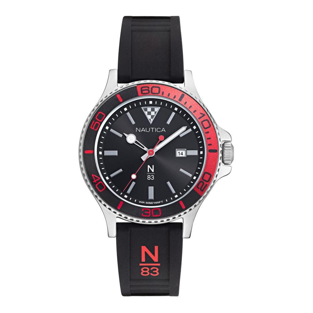 Reloj Hombre Nautica Napabs024 image number 0.0