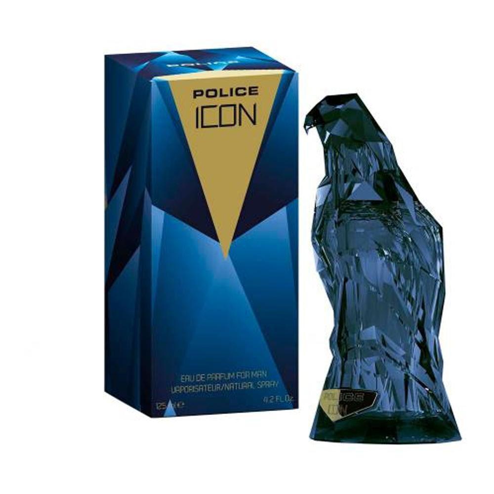 Perfume Icon Police / 125 Ml / Edp image number 1.0