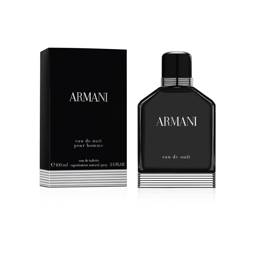 Perfume Giorgio Armani Armani / 100 Ml / Edt image number 1.0