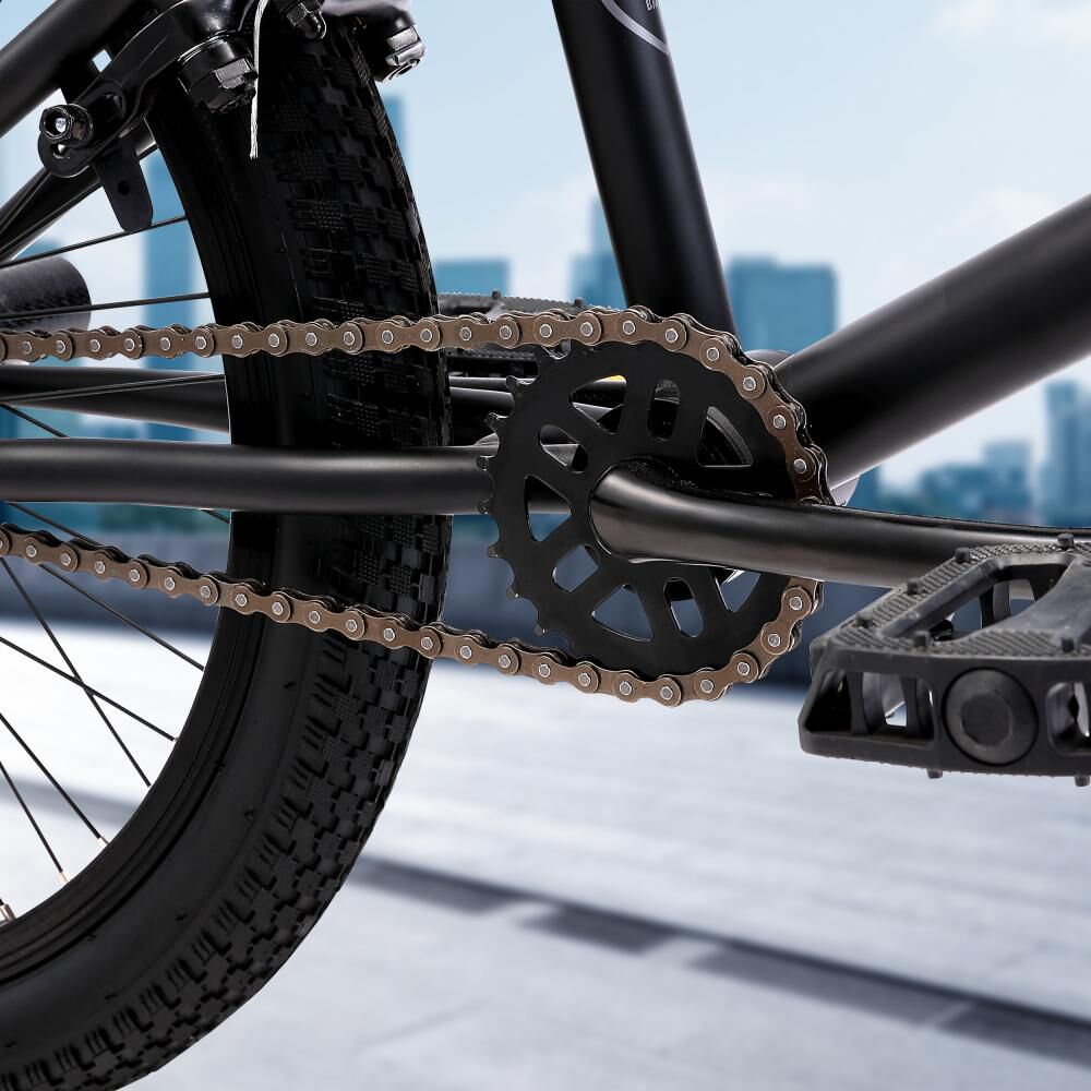 Bicicleta Freestyle Oxford Spine / Aro 20 image number 3.0