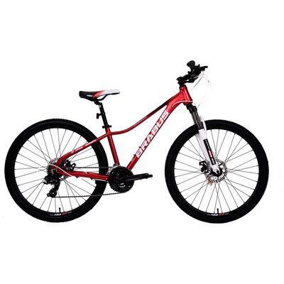 Bicicleta Mountain Bike Brabus Ventor Aro 27.5