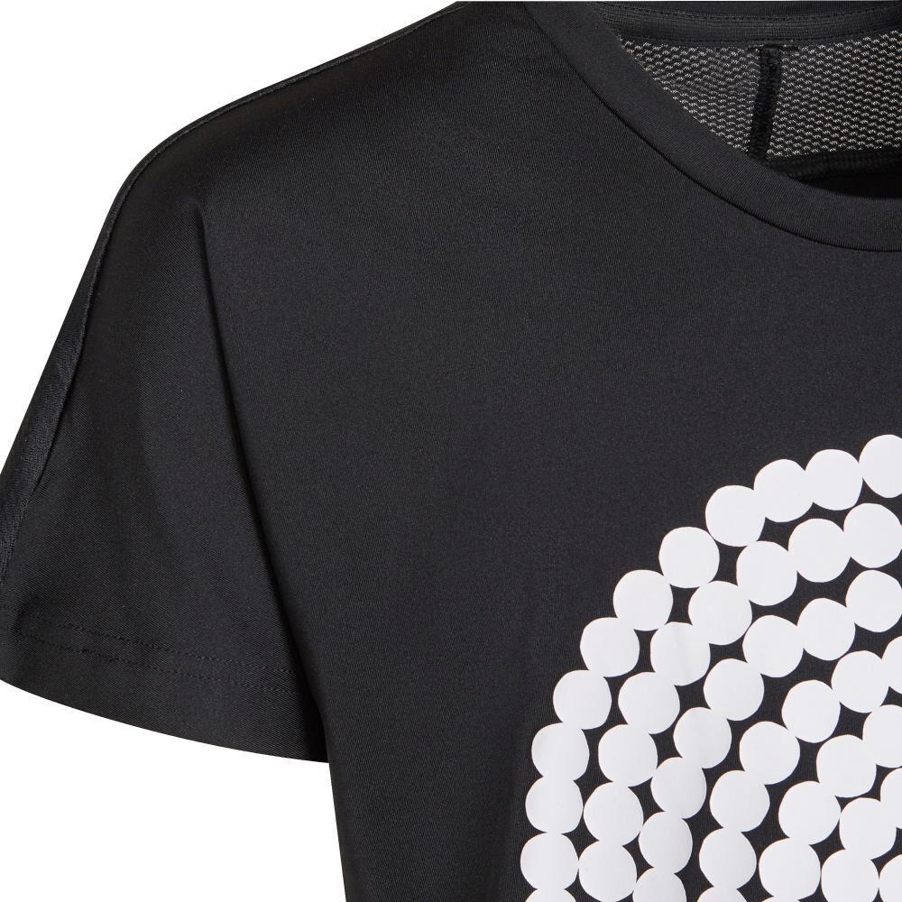 Polera Unisex Adidas Marimekko Graphic image number 4.0