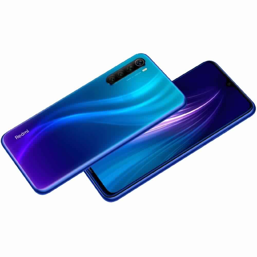 Smartphone Xiaomi Redmi Note 8 64 Gb - Liberado image number 3.0