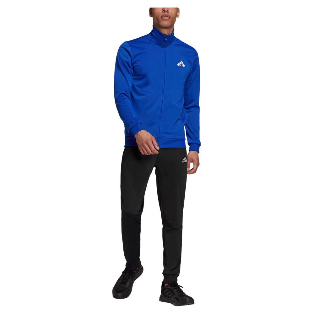 Buzo Hombre Adidas Primegreen Essentials Small Logo image number 0.0