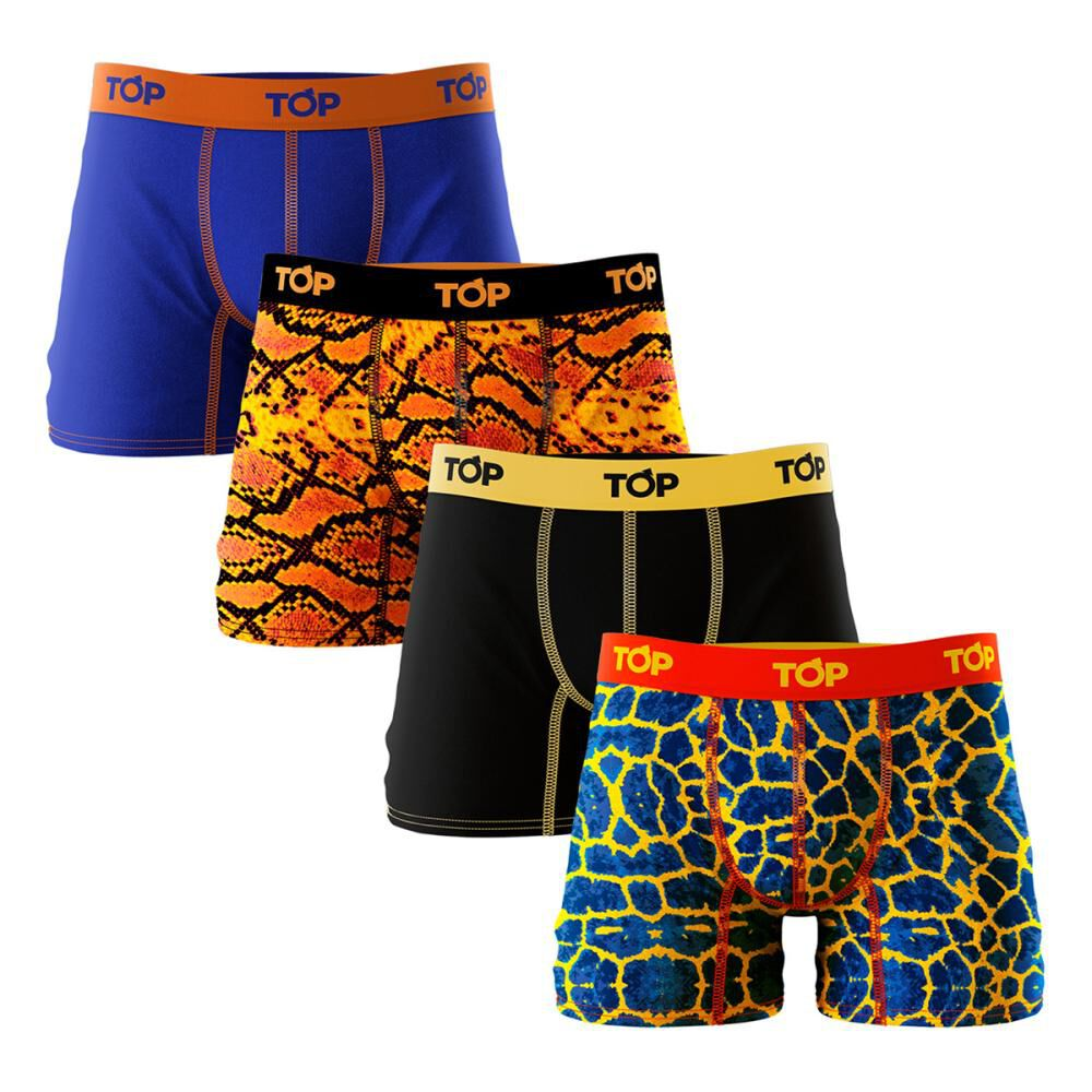 Boxer Hombre Top image number 0.0