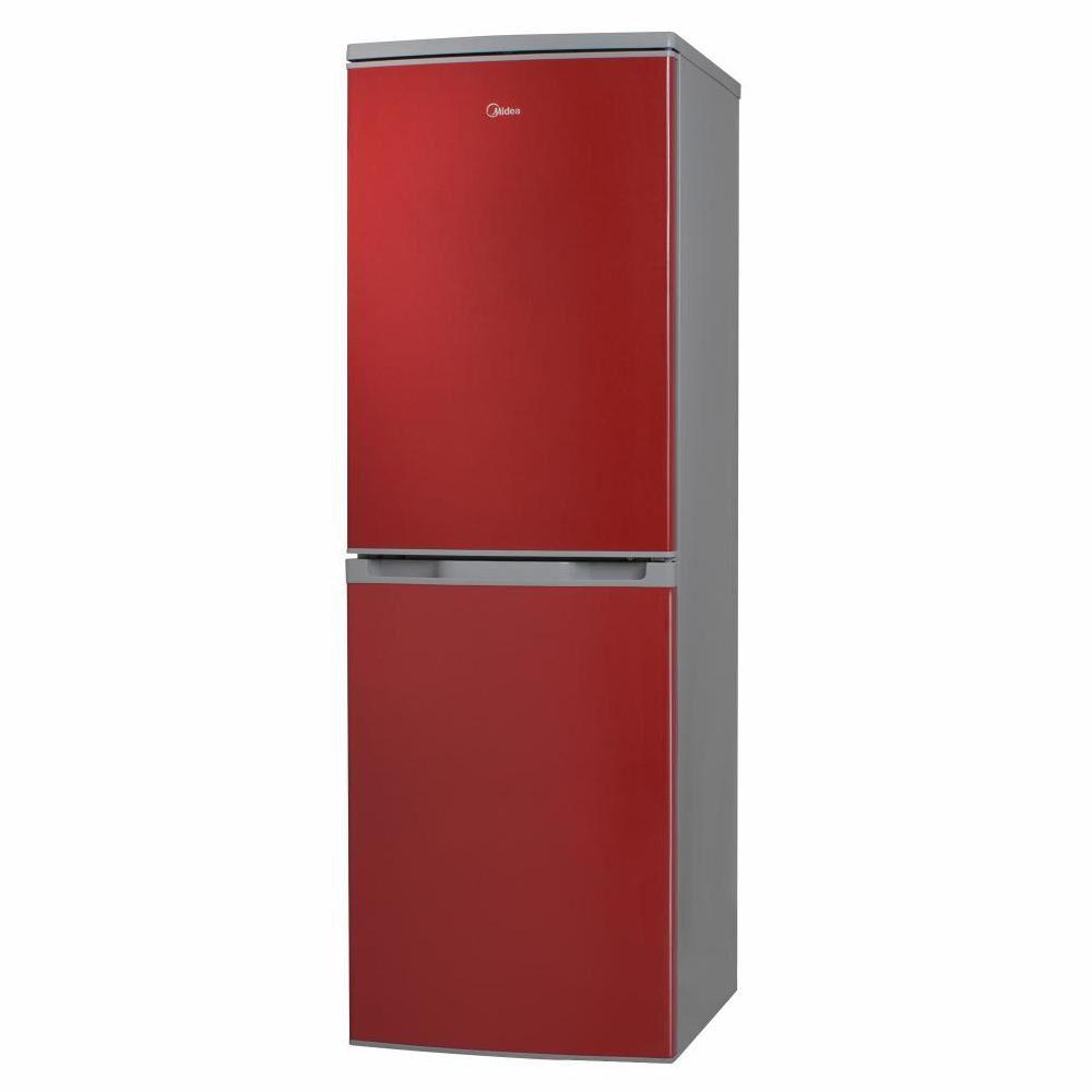 Refrigerador Midea Combi Mrfi-1800S234Rn / Frío Directo / 180 Litros image number 2.0