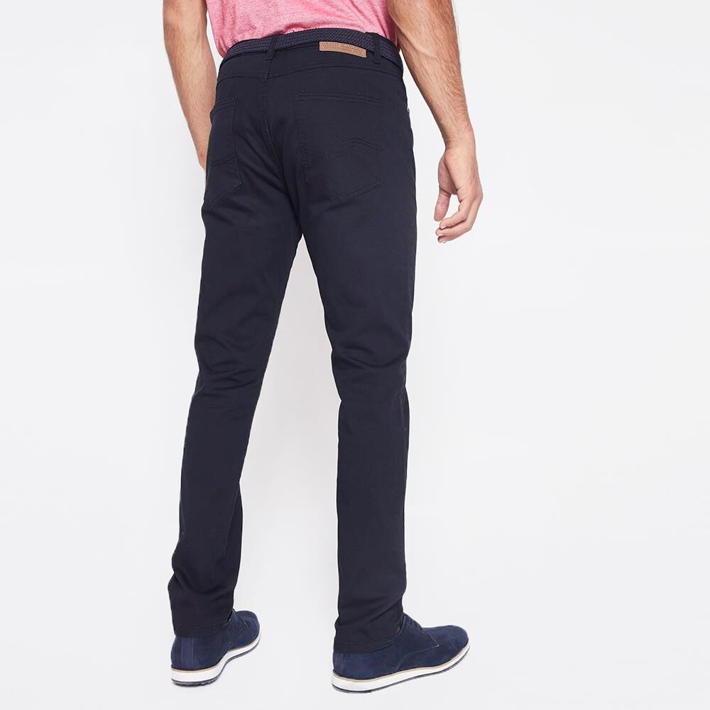 Pantalon   Hombre The King's Polo Club image number 2.0