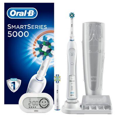 Cepillo De Dientes Oral-B Triumph 5000