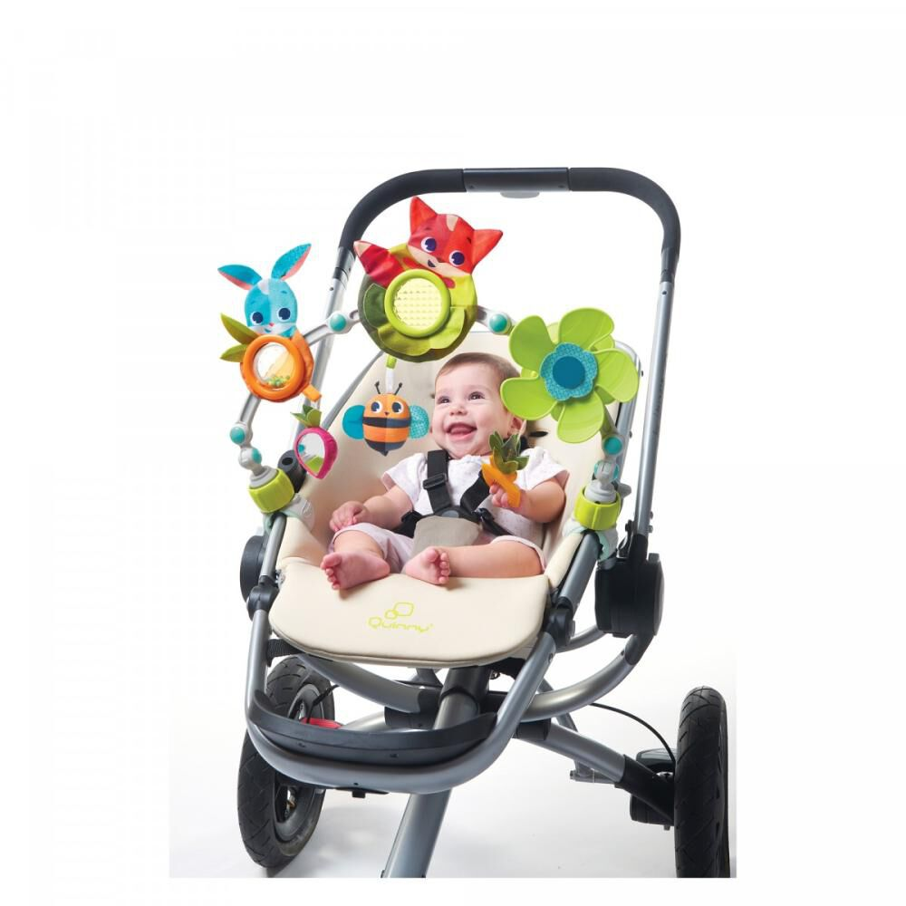 Arco Para Coche Tiny Love image number 1.0