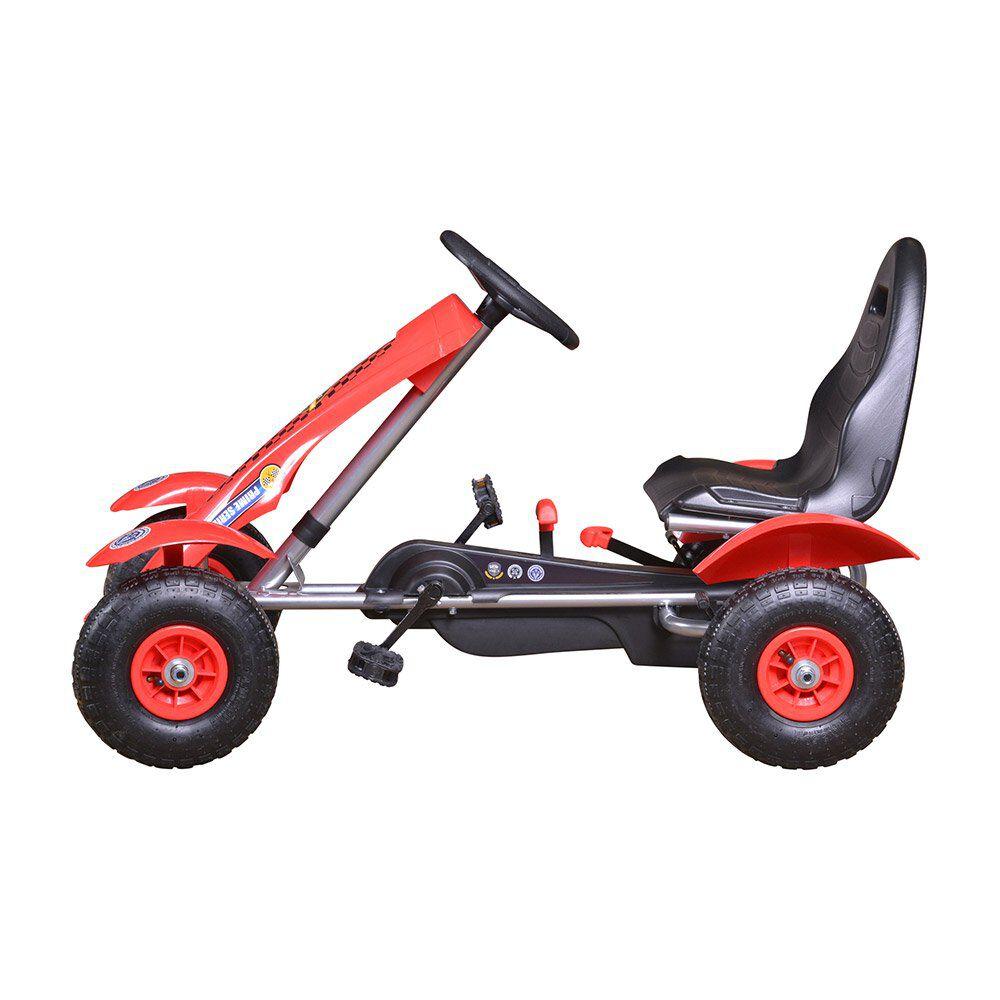 Go Kart Grande Hitoys Tb-2011D image number 1.0