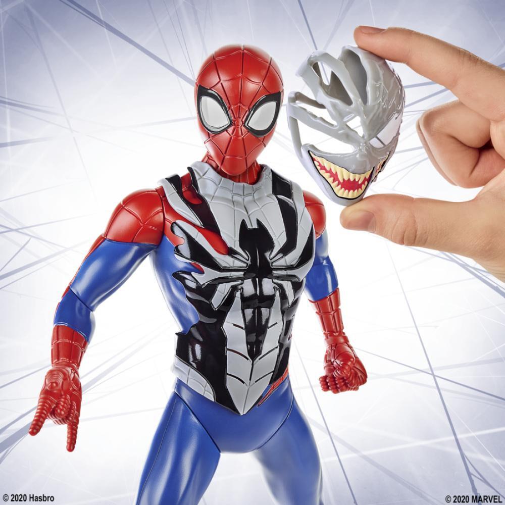 Marvel Spider-man Maximum Venom / 30 Cm image number 2.0