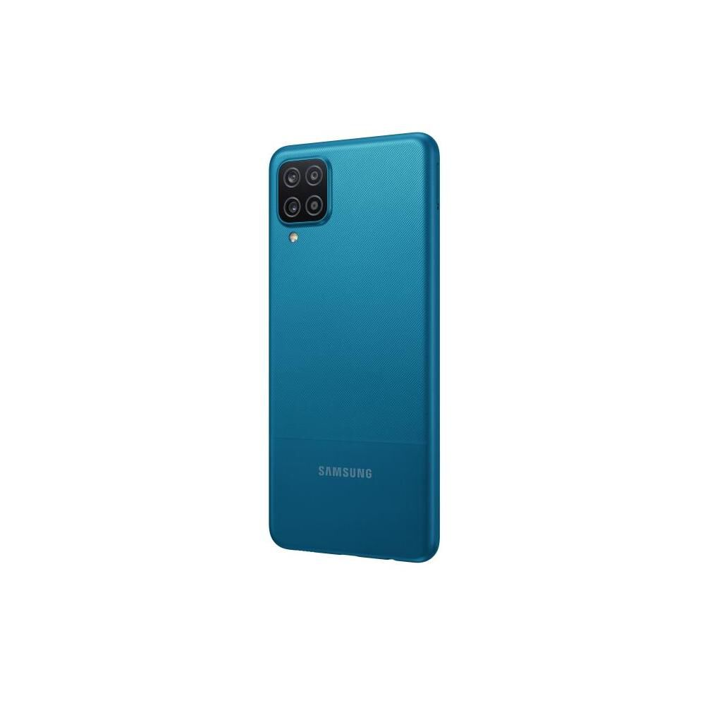 Smartphone Samsung Galaxy A12 128 GB / Liberado image number 4.0
