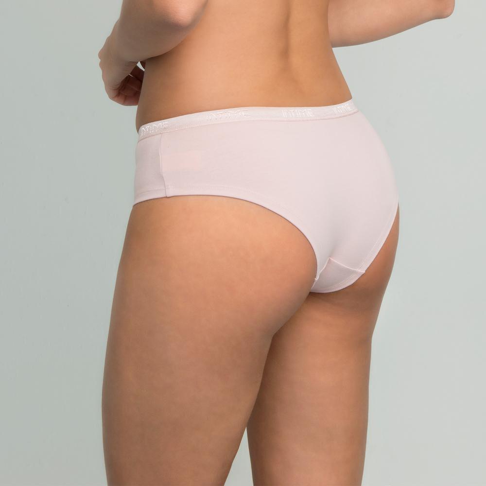 Pack Calzon Bikini Bikini Mujer Intime / 2 Unidades image number 2.0
