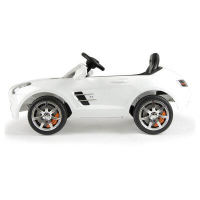 Auto A Batería Mercedes Benz