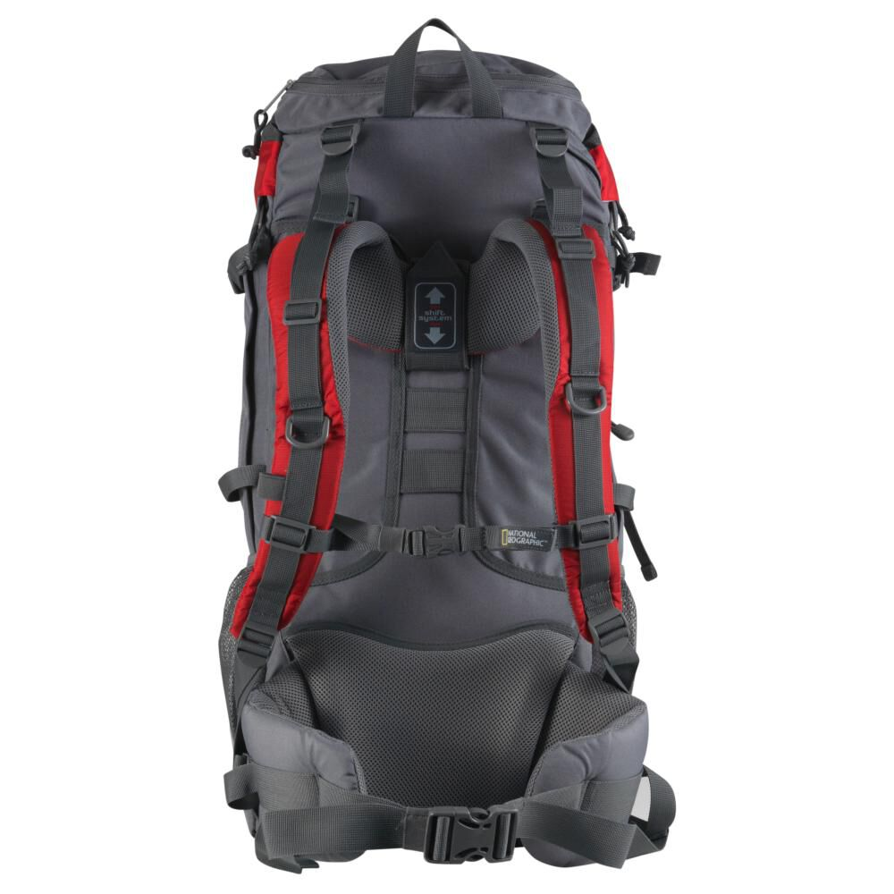 Mochila Outdoor National Geographic Mng065 image number 2.0