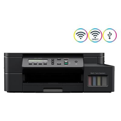 Multifuncional Brother Dcpt520w Con Wifi Y Wifi Direct