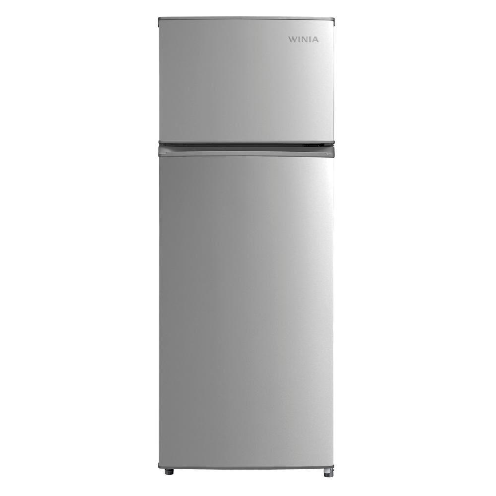 Refrigerador Winia FD240S / Frío Directo / 207 Litros image number 2.0