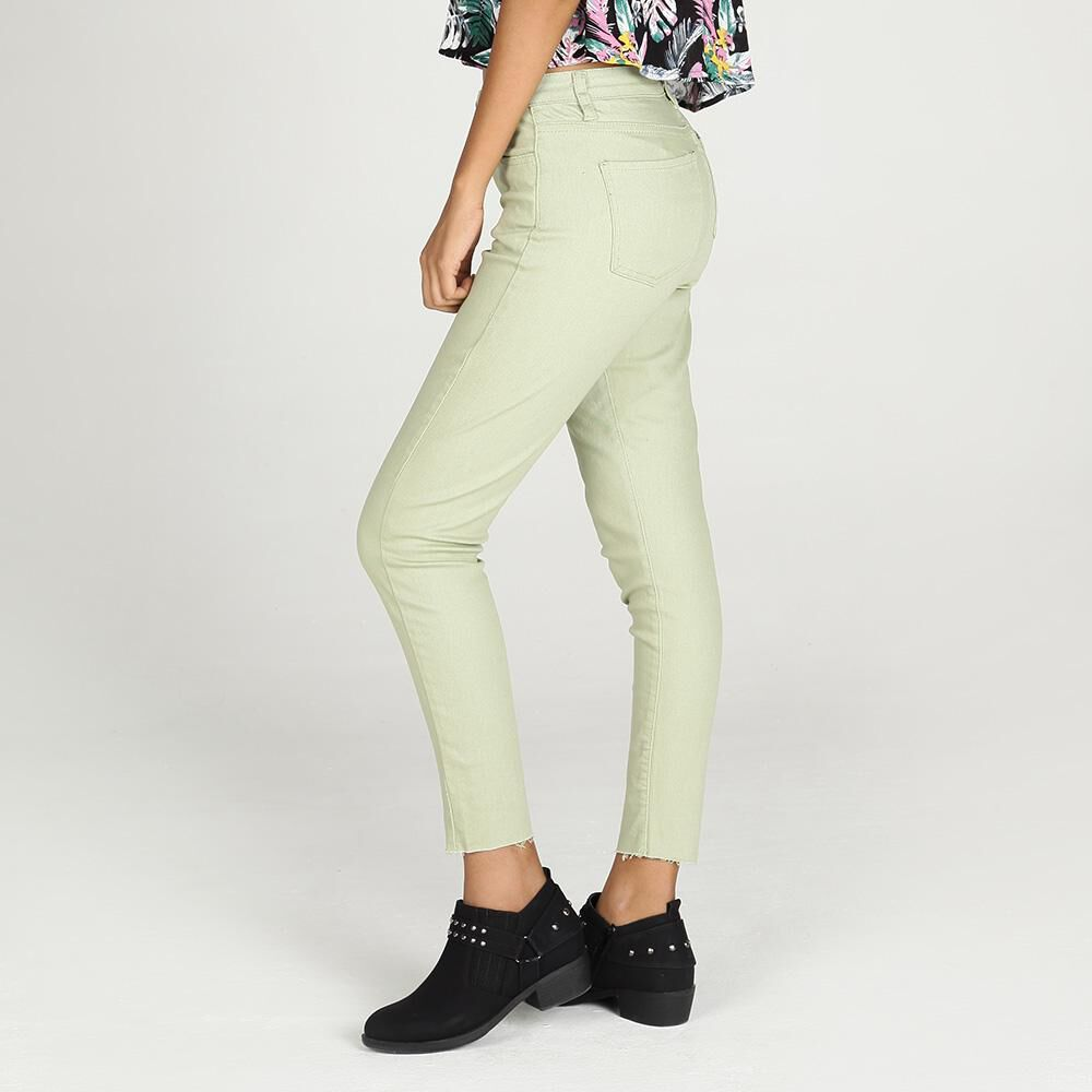 Pantalon  Mujer Rolly Go image number 2.0