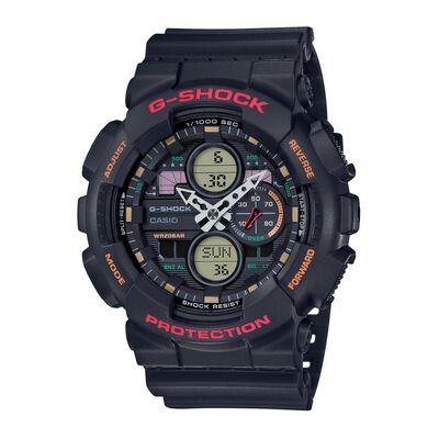 Reloj G Shock Ga-140-1a4dr