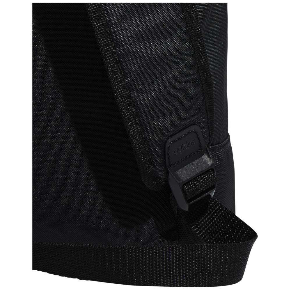 Mochila Unisex Adidas Classic Camo Backpack image number 4.0