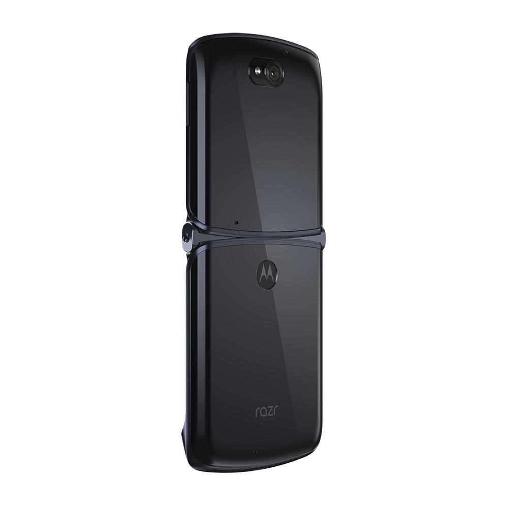 Smartphone Motorola Razr Gris / 256 Gb / Liberado image number 6.0