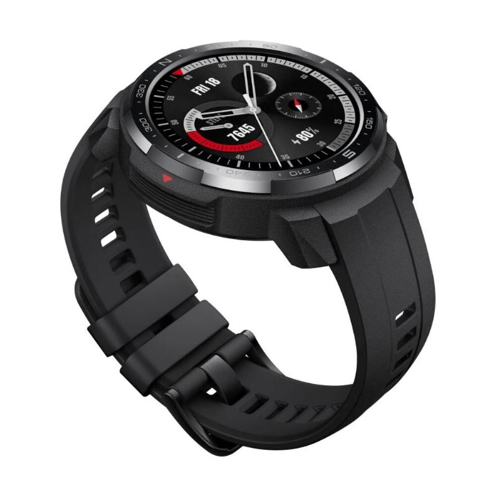 Smartwatch Honor Gs Pro + Earbuds 2 Lite / 4 Gb image number 9.0