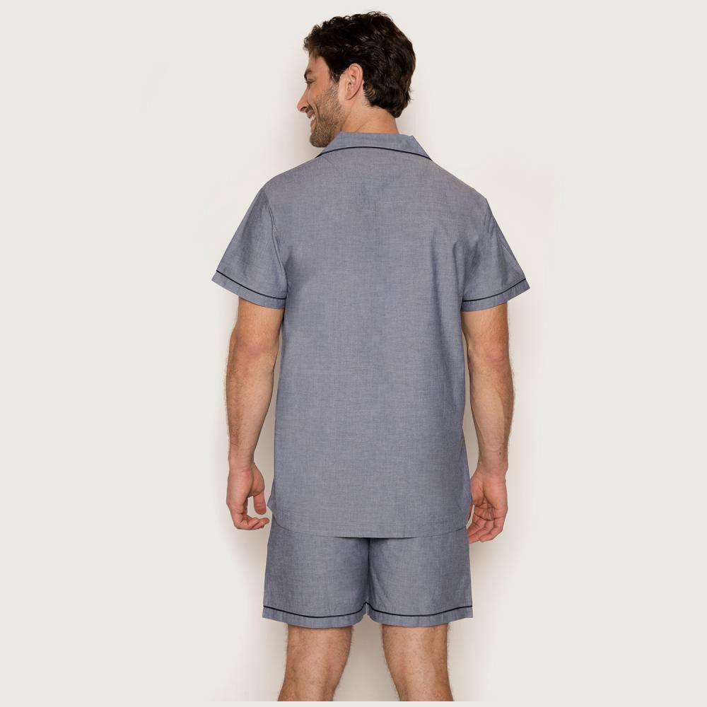 Pijama Palmers image number 1.0
