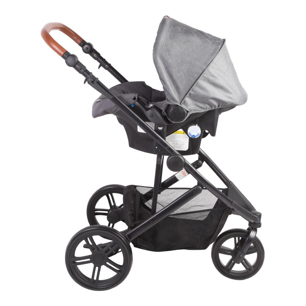 Coche Travel System Bebesit P65 image number 2.0