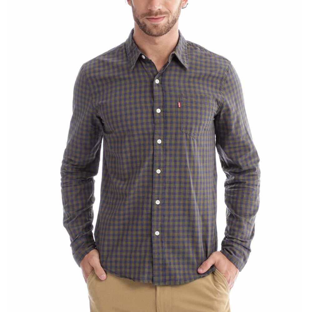 Camisa Hombre Levi´S image number 0.0