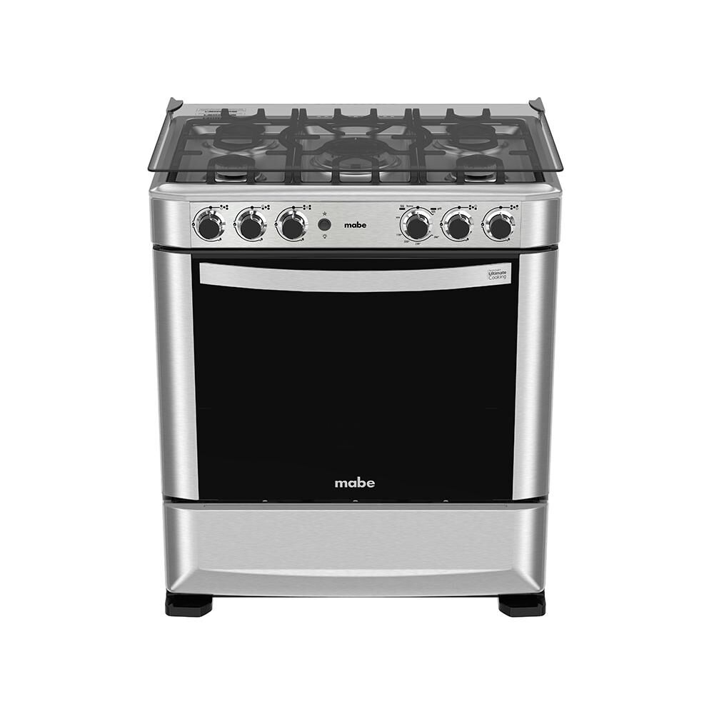 Cocina Mabe Andes 7650FX0 / 5 Quemadores image number 0.0