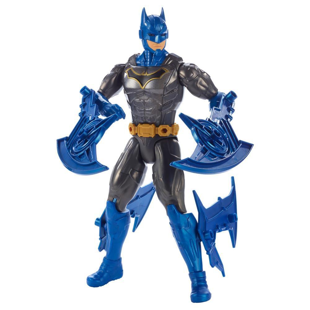 "Ggv15 Dc Comics Batman Miss Fig 12"" image number 1.0"
