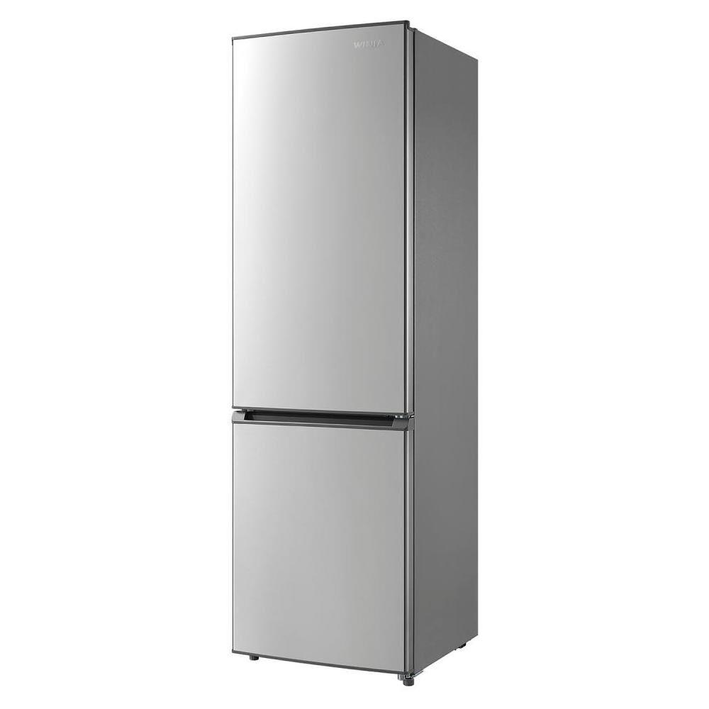 Refrigerador Bottom freezer Winia RFD366S / Frío Directo / 260 Litros image number 3.0