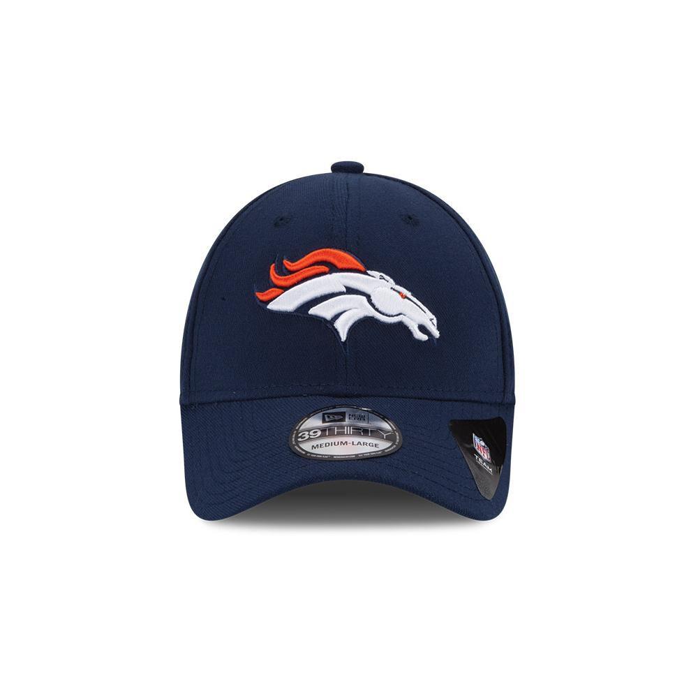 Jockey New Era 3930 Denver Broncos image number 1.0