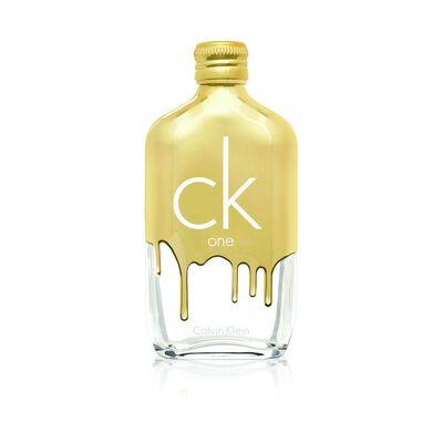 Perfume One Gold Calvin Klein / 50 Ml / Edt