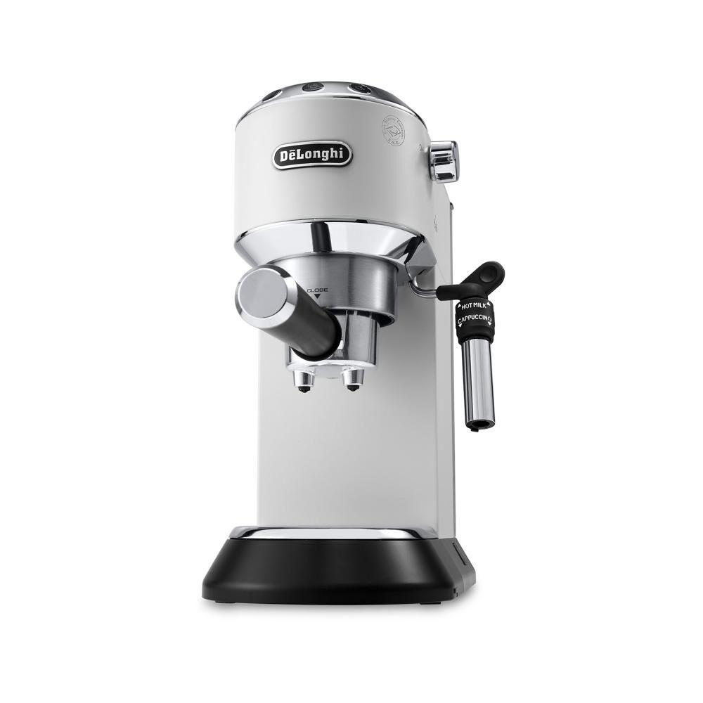 Cafetera De Longhi Dedica Blanco Ec 685 W / 1,2 Litros image number 1.0