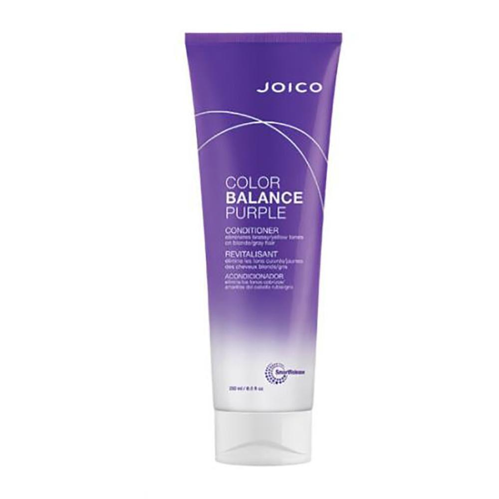 Acondicionador Color Balance Purple 250 ML Joico image number 0.0