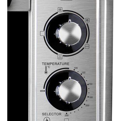 Horno Eléctrico Thomas Th-80I / 80 Litros