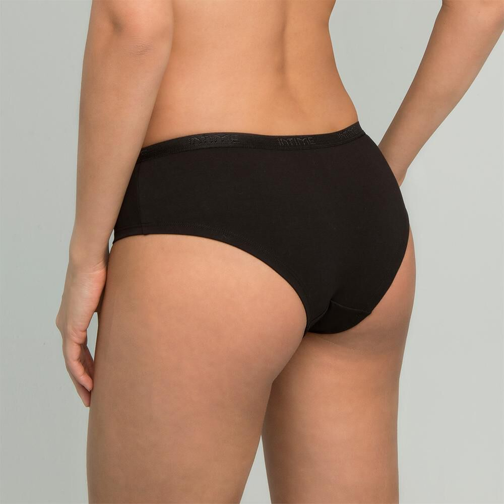 Pack Calzón Bikini Mujer Intime / 2 Unidades image number 2.0