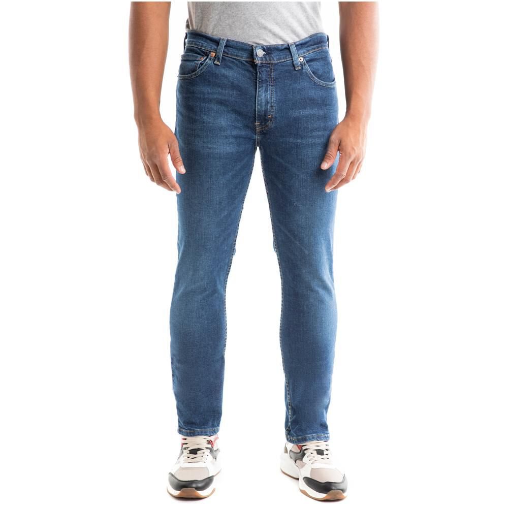 Jeans Hombre Slim Skinny Fit Levi´S 511