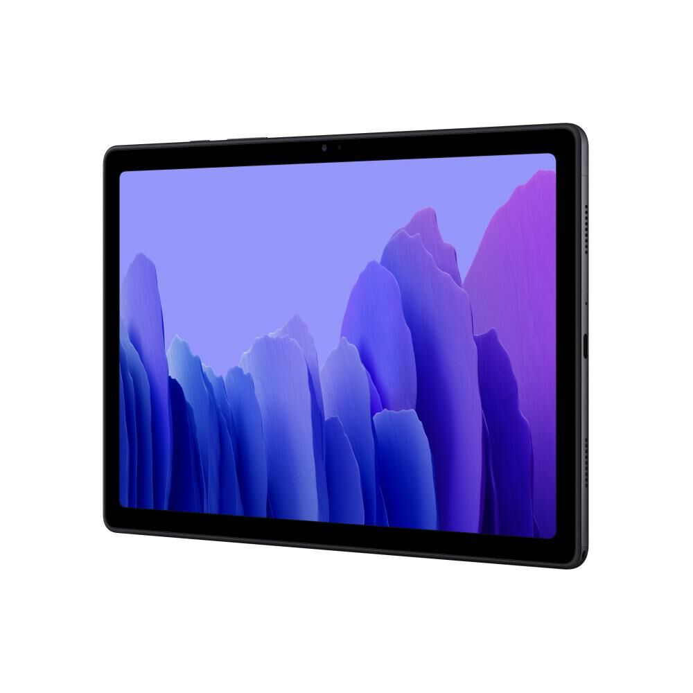 "Tablet Samsung Galaxy A7 / Dark Gray / 64 GB / Wifi / 10.4"" image number 5.0"