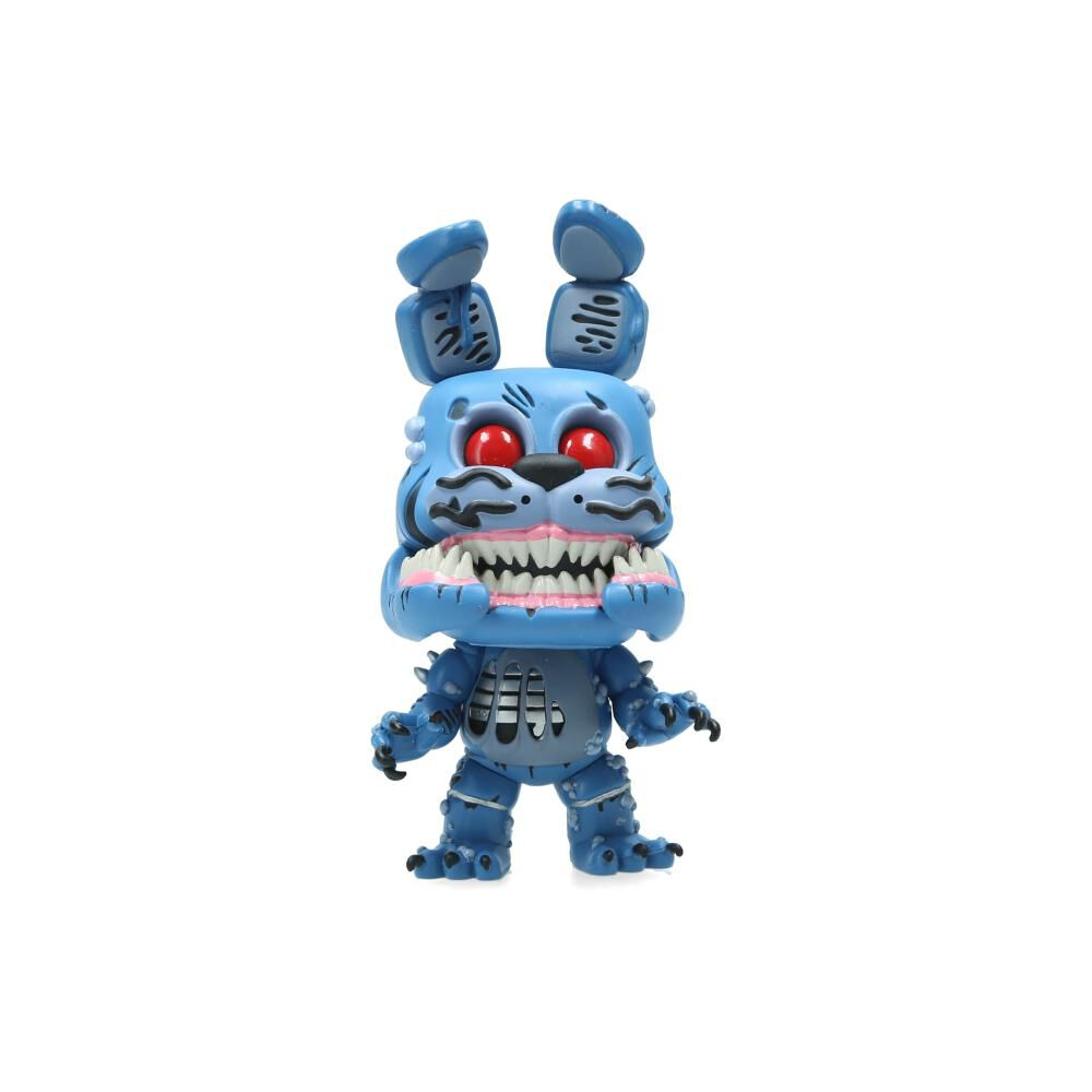 Figuras Coleccionables Funko Twisted Bonnie image number 1.0