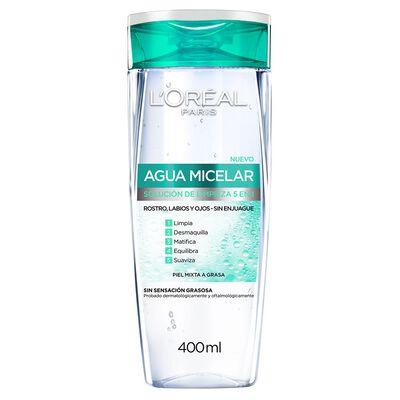 Agua Micelar Dermo Expertise / 400 Ml